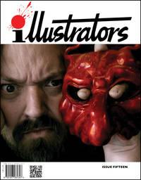 illustrators issue 15