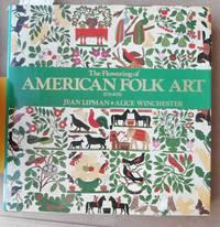 image of The Flowering of American Folk Art 1776-1876