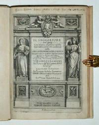 Il Saggiatore nel quale con bilancia esquisita si ponderano le cose contenute nella Libra Astronomica...di Lotario Sarsi