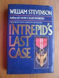 image of Interepid's Last Case