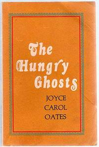 The Hungry Ghosts: Seven Allusive Comedies