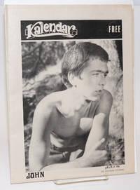 Kalendar vol. 2, issue B2, February 16, 1973