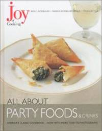 image of Joy of Cooking: All About Party Foods & Drinks