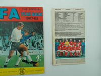 The official Football association Year Book 1967-68