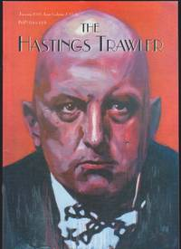 The Hastings Trawler : What Rough Beast - the last days of Aleister Crowley, at Hastings