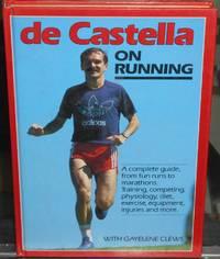 image of De Castella on Running