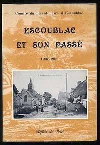 image of Comite du Bicentenaire d'Escoublac: Escoublac Et Son Passe: 1786-1986