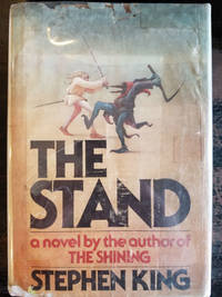 The Stand by King, Stephen - 1978