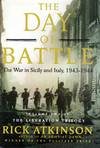 image of The Day of Battle the War in Sicily and Italy 1943-1944
