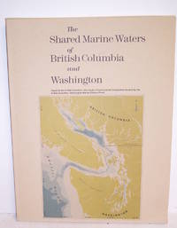 The Shared Marine Waters of British Columbia and Washington