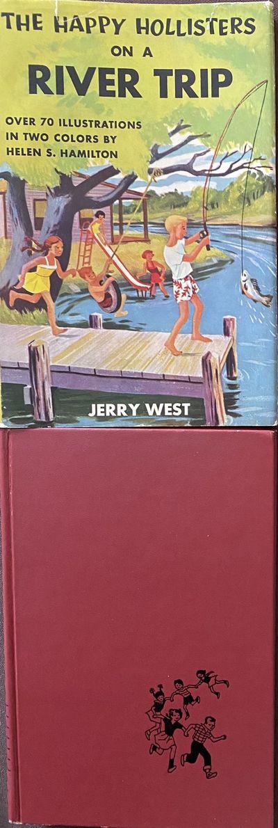 Garden City, New York: Doubleday & Company, Inc, 1953. Later printing. Boards. Near fine/very good +...