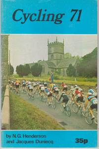 """image of Cycling 71. """"International Cycle Sport"""" Review of the Year"""