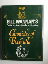 Chronicles of Boobyalla