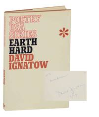 Earth Hard (Signed First Edition)