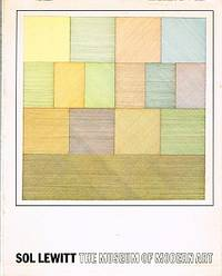 SOL LEWITT by  Alicia. (Edited by) LEWITT: LEGG - Paperback - Signed - from Sainsburys Books Pty Ltd and Biblio.com
