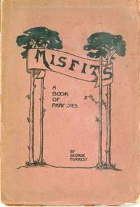 MISFITS A BOOK OF PARODIES ..