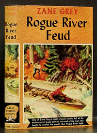 Rogue River Feud (Great Western Edition)