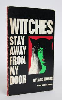 image of Witches - Stay Away from My Door