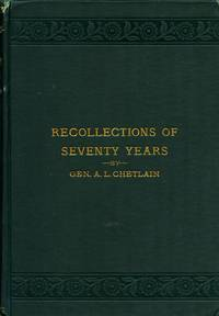 Recollections of Seventy Years