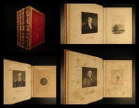 image of The National Portrait Gallery of Distinguished Americans: with biographical sketches