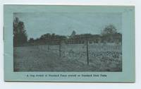 image of The Standard Wire Fence Co. of Woodstock, Limited catalogue