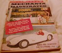 Mechanix Illustrated May 1958