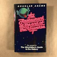 image of The Restaurant at the End of the Universe