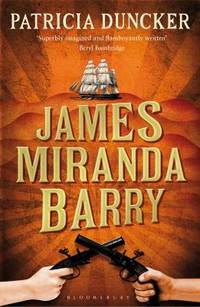 James Miranda Barry by  Patricia Duncker - Paperback - 2011 - from ThriftBooks (SKU: G1408812169I4N00)