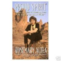 PROUD SPIRIT Lessons, Insights & Healing from the Voice of the Spirit World