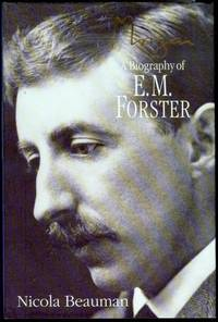 image of Morgan: A Biography of E. M. Forster