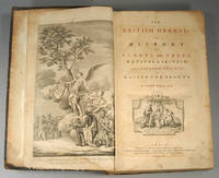 image of BRITISH HERBAL: AN HISTORY OF PLANTS AND TREES, NATIVES OF BRITAIN, CU
