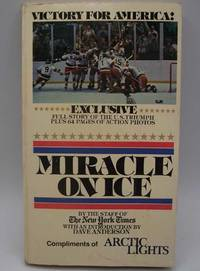 image of Miracle on Ice by the Staff of The New York Times