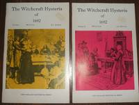 image of The Witchcraft Hysteria Volumes 1 & 2