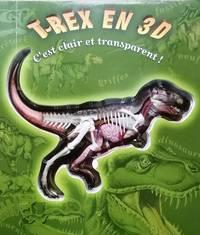 image of T-Rex en 3D : C'est clair et transparent !