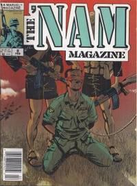 THE 'NAM Magazine: Feb #8