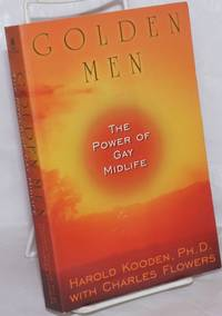 image of Golden Men: the power of gay midlife