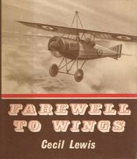 FAREWELL TO WINGS