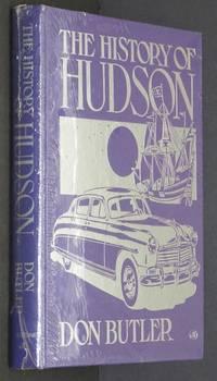 The History of Hudson (Motorbooks International Crestline Series)