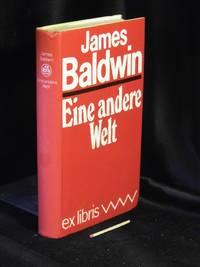 image of Eine andere Welt - Roman - Originaltitel: Another Country - aus der Reihe: ex libris -