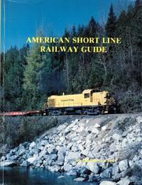American Short Line Railway Guide
