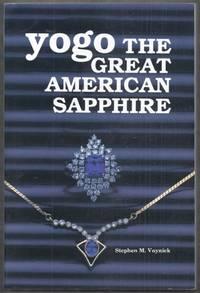 Yogo. The Great American Sapphire