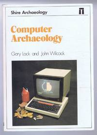 Computer Archaeology, Shire Archaeology series