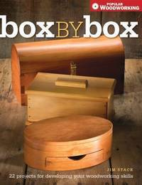 image of Box by Box