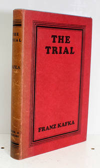 The Trial by Franz Kafka - First Edition Thus - 1945 - from Lasting Words Ltd (SKU: 019207)