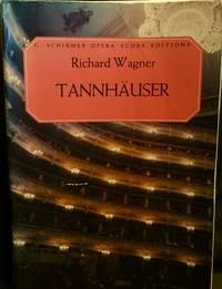image of Tannhauser (G. Schirmer Opera Score Editions)