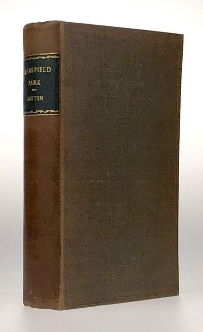 London, Edinburgh, Dublin: Printed by Spottiswoode and Shaw for] Richard Bentley, New Burlington Str...