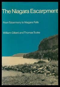 THE NIAGARA ESCARPMENT - from Tobermory to Niagara Falls