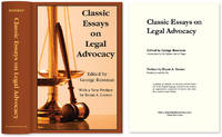 Classic Essays on Legal Advocacy