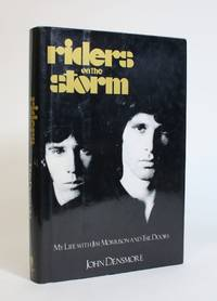 image of Riders on the Storm: My Life with Jim Morrison and The Doors