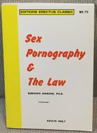 image of Sex Pornography_the Law